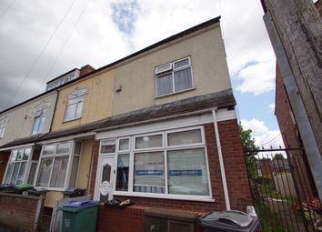 Thumbnail 2 bed terraced house for sale in Arden Road, Smethwick, West Midlands