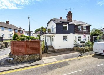 Thumbnail 2 bed semi-detached house for sale in Brentwood, Essex, .