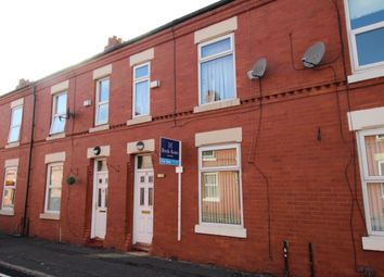 Thumbnail 3 bed terraced house for sale in Goulden Street, Salford