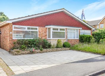 Thumbnail 2 bed bungalow to rent in Atalanta Close, Southsea