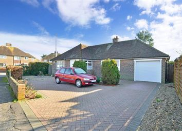 Thumbnail Bungalow for sale in Chantry Close, Horley, Surrey