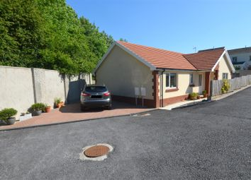 Thumbnail 3 bed detached bungalow for sale in Llandafen Road, Pemberton, Llanelli