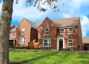 """Thumbnail 4 bed detached house for sale in """"Holden"""" at Bishops Itchington, Southam"""