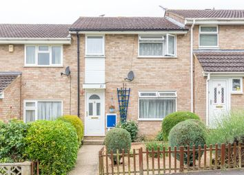 Thumbnail 3 bed terraced house for sale in Blaydon Walk, Wellingborough