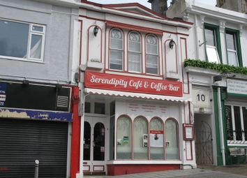Thumbnail Restaurant/cafe for sale in The Terrace, Torquay