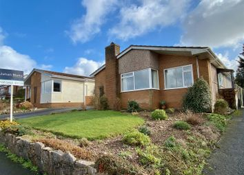 3 bed detached bungalow for sale in Hawthorn Park Road, Wembury, Plymouth PL9