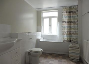 Thumbnail 2 bedroom flat to rent in Sussex Road, Ford, Plymouth