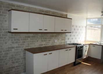 Thumbnail 3 bed semi-detached house to rent in Cuffling Drive, Leicester