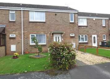 Thumbnail 3 bed terraced house for sale in Cedars Way, Winterbourne, Bristol