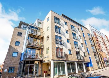 Thumbnail 2 bedroom flat for sale in King Square Avenue, Bristol