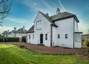 Thumbnail 3 bed detached house for sale in 31 Southfield Avenue, Paisley