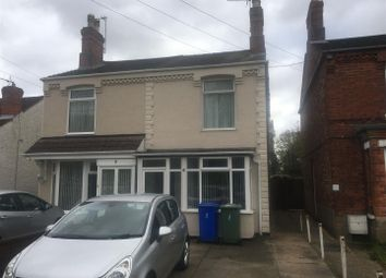 Thumbnail 3 bed semi-detached house for sale in Woodville Road, Boston, Lincolnshire