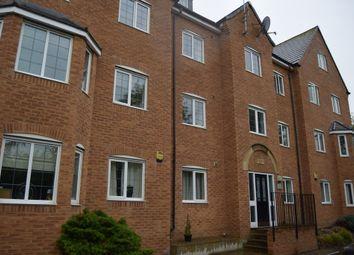 Thumbnail 2 bed flat to rent in Lapwing View, Horbury Bridge