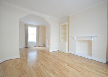 Thumbnail 3 bed terraced house to rent in Ivor Place, London