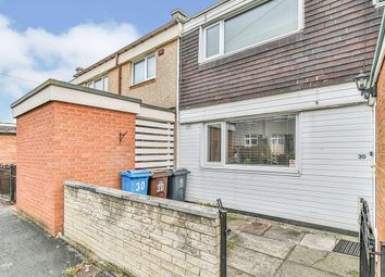 3 bed terraced house for sale in Goathland Drive, Woodhouse, Sheffield S13