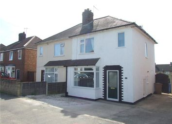 Thumbnail 3 bedroom semi-detached house for sale in Albert Road, Chaddesden, Derby