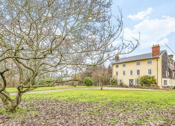 Thumbnail 10 bed detached house for sale in Eardisland, Herefordshire