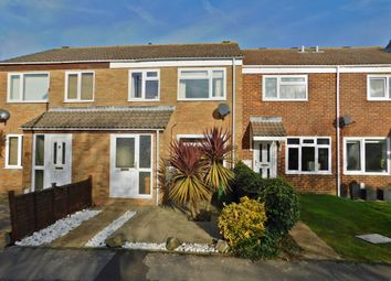 Thumbnail 3 bed terraced house for sale in Sea Kings, Stubbington, Fareham