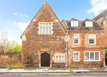 St. Ann Place, Salisbury, Wiltshire SP1. 1 bed flat for sale