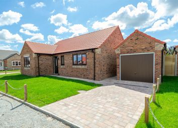Thumbnail 3 bedroom detached bungalow for sale in Plot 165, The Rowans, Fakenham