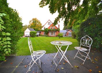 Thumbnail 5 bed detached house for sale in Mount Avenue, Hutton, Brentwood, Essex