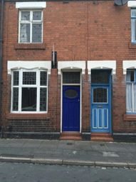 Thumbnail 3 bedroom terraced house to rent in Nash Peake Street, Tunstall, Stoke-On-Trent