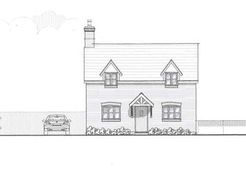 Thumbnail Land for sale in Avenue Road, Coalville