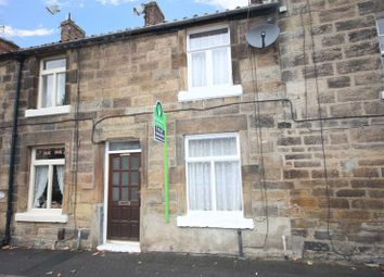Thumbnail 2 bed terraced house to rent in East Crescent, Loftus, Saltburn-By-The-Sea