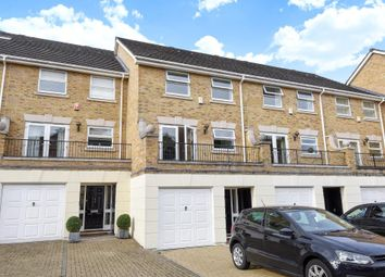 Thumbnail 4 bedroom terraced house for sale in Penners Gardens, Surbiton
