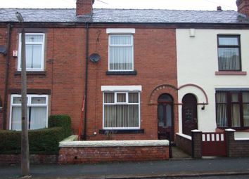 Thumbnail 3 bed terraced house to rent in 39 Oxford Road, Lostock, Bolton, 4Ay.