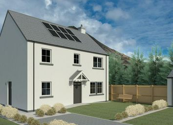 Thumbnail 4 bed detached house for sale in Hillpark Brae, Munlochy
