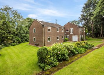 Thumbnail 2 bed flat for sale in Roe Green Avenue, Worsley, Manchester