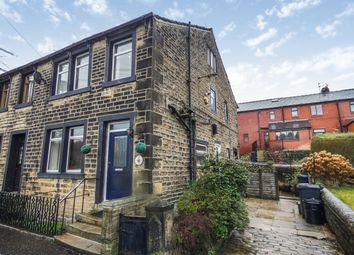 2 bed end terrace house for sale in Oldham Road, Sowerby Bridge HX6