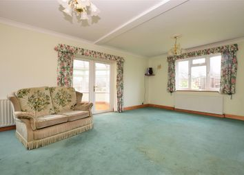 Thumbnail 3 bed bungalow for sale in Stonards Brow, Shamley Green, Guildford, Surrey