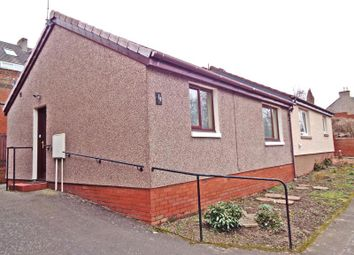 Thumbnail 1 bed semi-detached bungalow for sale in Haven Court, Methil, Leven