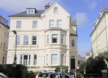 Thumbnail 2 bed flat to rent in Blackwater Road, Lower Meads, Eastbourne