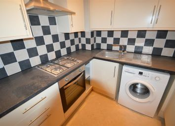 Thumbnail 2 bed property to rent in Millet Road, Greenford