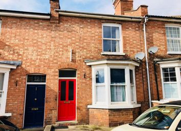Thumbnail 3 bed terraced house for sale in Norfolk Street, Leamington Spa