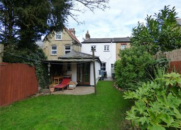 Thumbnail 3 bed terraced house for sale in High Street, Fenstanton, Huntingdon