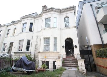 Thumbnail 2 bedroom flat for sale in Downs Road, London