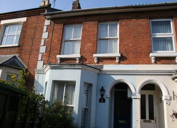 Thumbnail 3 bed property to rent in Queen Street, Aylesbury