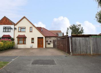 Thumbnail 5 bedroom semi-detached house for sale in Stephen Road, Bexleyheath