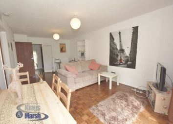 Thumbnail 1 bed flat to rent in Woodstock Gardens, Beckenham, London
