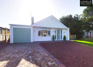 Thumbnail 3 bed bungalow for sale in Saxilby Road, Sturton By Stow, Lincoln