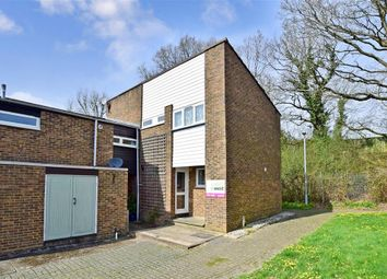 Thumbnail 3 bed terraced house for sale in Stoneyfield, Edenbridge, Kent