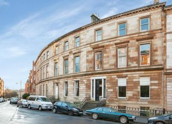 Thumbnail 2 bed flat for sale in Wilton Street, North Kelvinside, Glasgow