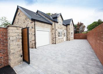4 bed detached house for sale in High Street, Dore S17