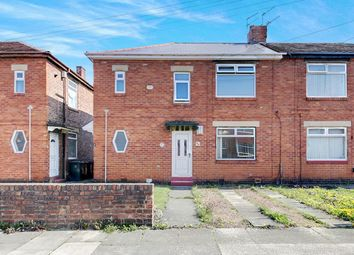 2 bed flat for sale in Eastbourne Gardens, Newcastle Upon Tyne NE6