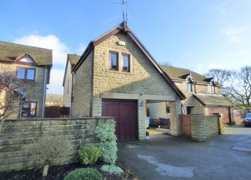 4 bed detached house for sale in Bowling Green, Bury, Lancashire BL0