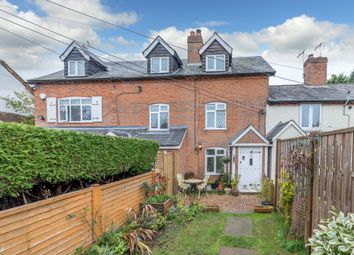 Thumbnail 3 bedroom cottage for sale in Crown Cottages, Ley Hill, Chesham